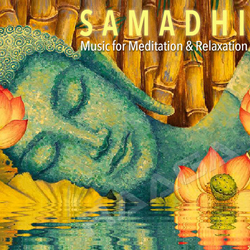 Listen to Relaxing Zone songs from Samadhi - Music For Meditation & Relaxation
