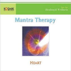 Heart Mantra Therapy Series