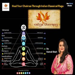 Natya Therapy songs
