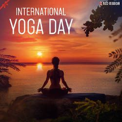 International Yoga Day songs