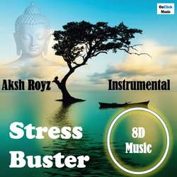 Stress Buster 8D Music songs