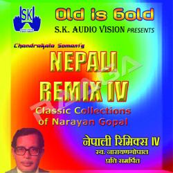 Listen to Malai Nasodha songs from Nepali Remix - 4