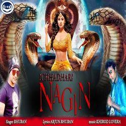 Ichhadhari Nagin songs