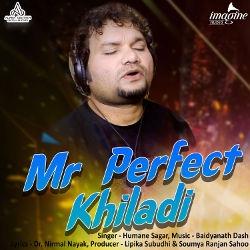 Mr Perfect Khiladi songs