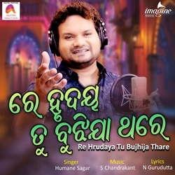 Re Hrudaya Tu Bujhija Thare songs