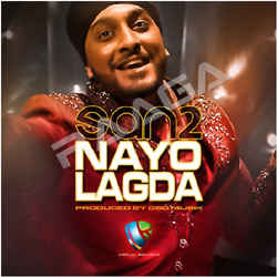 Listen to Nayo Lagda songs from San 2