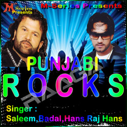 Listen to Ambra De Taare songs from Punjabi Rocks