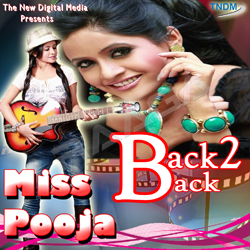 Listen to Jaan Jaan songs from Back 2 Back Miss Pooja