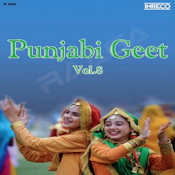 Listen to Colony Bhagtaan Di songs from Punjabi Geet - Vol 8