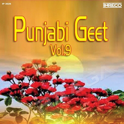 Listen to Asin Majhe De Jawan songs from Punjabi Geet - Vol 9