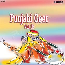 Listen to Kake Diey Masiey songs from Punjabi Geet - Vol 18