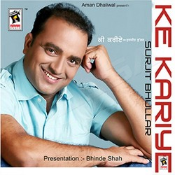 Listen to De Jaah Koi Sahaara songs from Kee Kariye