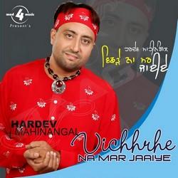 Listen to Daaru Pee Ve Sharaabiyaa songs from Vichhrhe Na Mar Jaaiye
