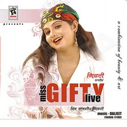 Listen to Kothiyan songs from Gifty Live