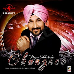 Listen to Sindoori Pagg songs from Ghungroo