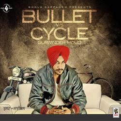 Listen to Shukrana songs from Bullet Vs Cycle