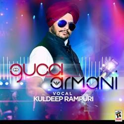Listen to Gucci Armani songs from Gucci Armani