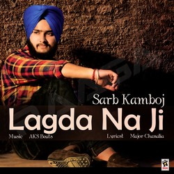 Listen to Lagda Na Ji songs from Lagda Na Ji