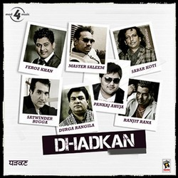 Listen to Dil Laggian songs from Dhadkan