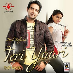 Listen to Pathraan De Shahar songs from Teri Yaari