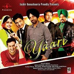 Listen to Beat Punjabi songs from Yaari