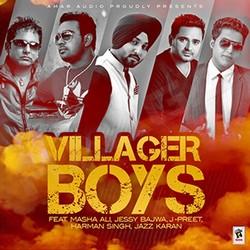 Listen to Angreji Phire Bolda songs from Villager Boys