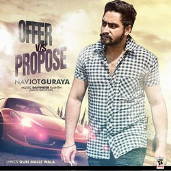 Listen to Offer Vs Propose songs from Offer Vs Propose