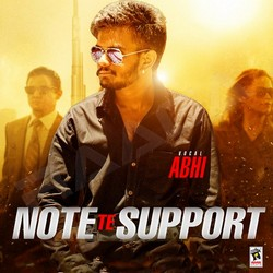 Listen to Note Te Support songs from Note Te Support