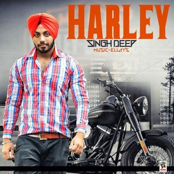 Listen to Harley songs from Harley