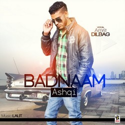 Listen to Badnaam Ashqi songs from Badnaam Ashqi