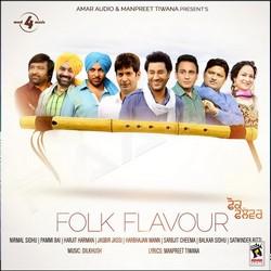 Listen to Saun songs from Folk Flavour