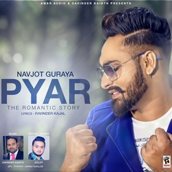 Listen to Pyar-The Romantic Story songs from Pyar-The Romantic Story