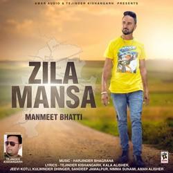 Listen to Ma Diye Lachiye songs from Zila Mansa