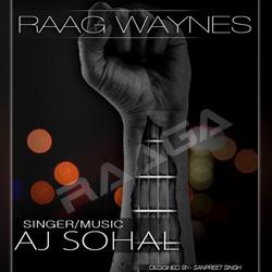 Listen to Mein Pareshan songs from Raag Waynes