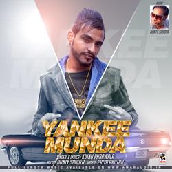 Listen to Yankee Munda songs from Yankee Munda