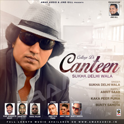 Listen to College Di Canteen songs from College Di Canteen