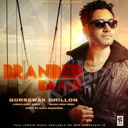 Listen to Branded Baane songs from Branded Baane