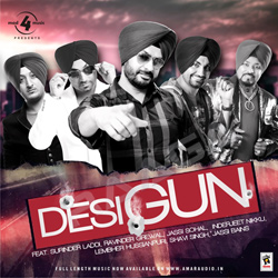 Listen to Desi Gun songs from Desi Gun