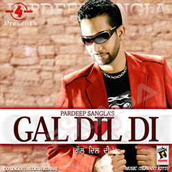 Listen to Mundian songs from Gal Dil Di