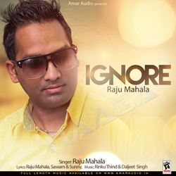 Listen to Ignore songs from Ignore