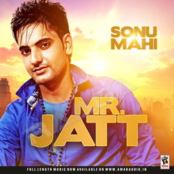 Listen to Sajjna songs from Mr.Jatt