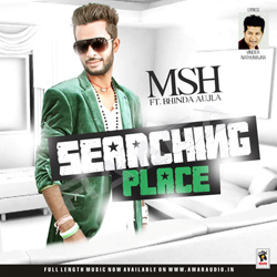Listen to Searching Place songs from Searching Place