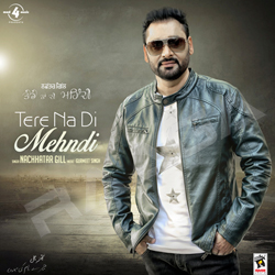 Listen to Akhiyaan Bechain songs from Tere Na Di Mehndi
