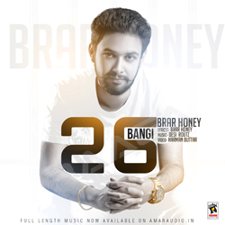 Listen to 26 Bangi songs from 26 Bangi