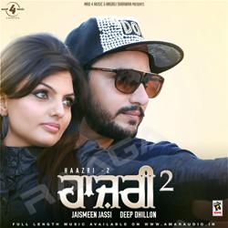 Listen to Badla (Donali) songs from Haazri 2