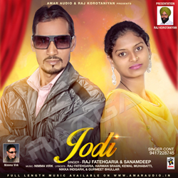 Listen to Yaad songs from Jodi