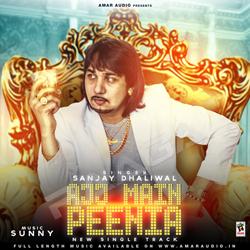 Listen to Ajj Main Peenia songs from Ajj Main Peenia