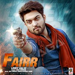 Listen to Fairr songs from Fairr