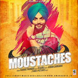 Listen to Moustaches songs from Moustaches