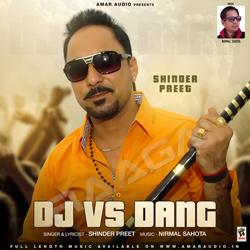 Listen to Dj Vs Dang songs from Dj Vs Dang